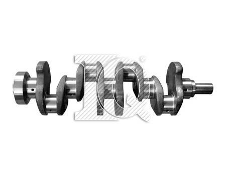 IQ3019 - 8971909270-8972490410 - Crankshafts