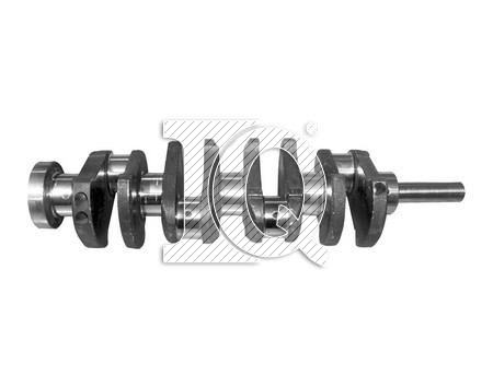 IQ3060 - ERR1181 - Crankshafts