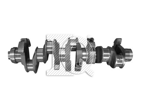 IQ3609 - 51021016029-6049-7392-7517 - Crankshafts