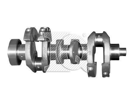 IQ4001 - 4152903-04152646-02929338 - Crankshafts