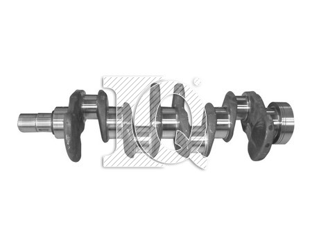 IQ4104 - 6204-31-1200 - Crankshafts