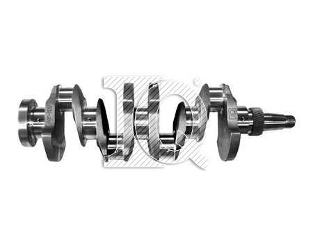 IQ5006 - 4785104 - Crankshafts