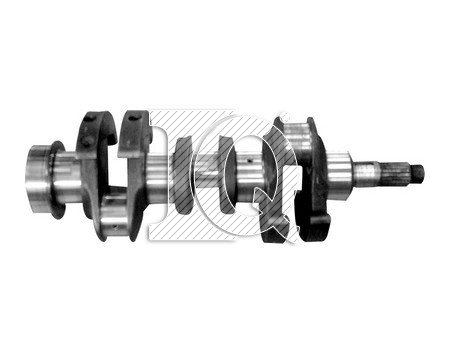 IQ7002 - 836647314-D836647313 - Crankshafts