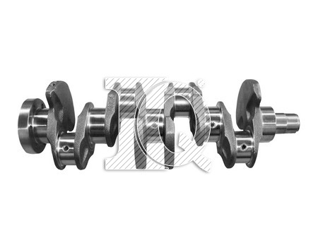 IQ8033 -  - Crankshafts
